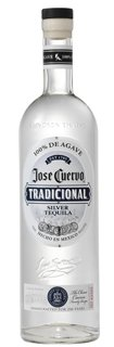 Jose Cuervo Tradicional Silver 100% Agave Tequila